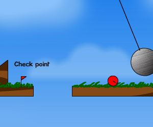 play red ball 1 game