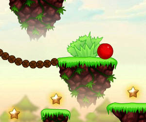 play red ball 3 game